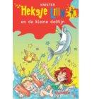 Heksje Lilly - Dyslexie boeken