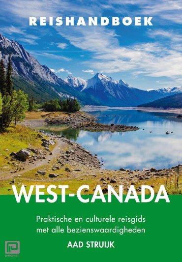 Reishandboek West-Canada