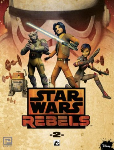 Star Wars Rebels / 2