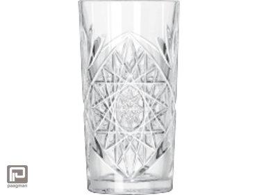 Libbey Hobstar longdrinkglas 0,47 liter