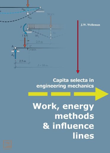 Work, energy methods & influence lines
