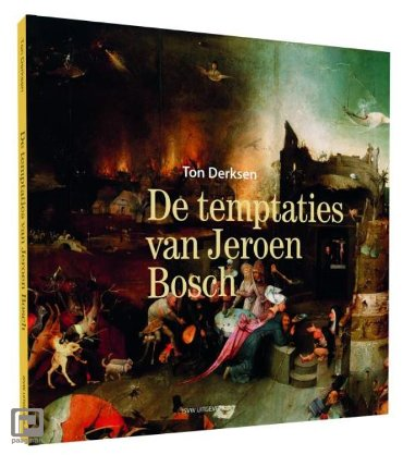 De temptaties van Jeroen Bosch