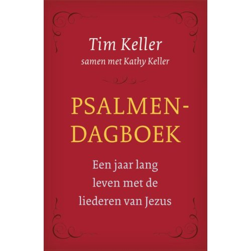 Psalmendagboek - Tim Keller