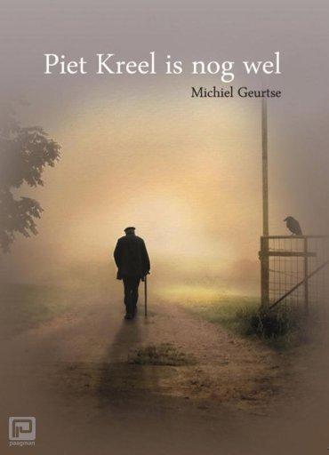 Piet Kreel is nog wel