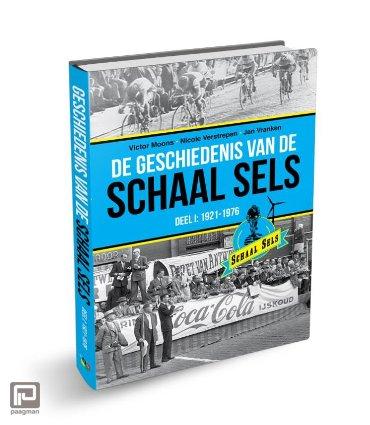 De geschiedenis van de schaal sels / 1: 1921 - 1976. De eerste 55 jaar