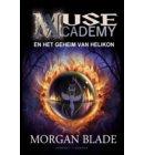 Muse Academy en het geheim van Helikon - Muse Academy