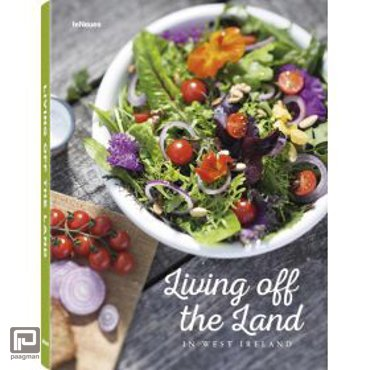 Living off the Land, Ireland 's Kitchen