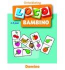Domino / ontwikkeling 4-5 jaar - Loco Bambino