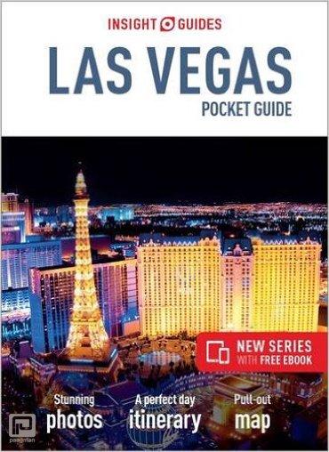 Insight Guides: Pocket Las Vegas