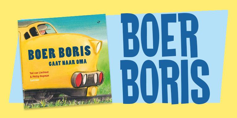 KBW Boer Boris