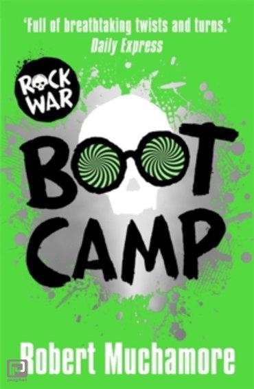 Boot Camp : Book 2