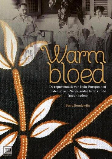 Warm bloed - Literatoren