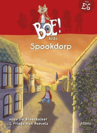Spookdorp / E6 - Boe!Kids
