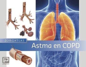 Astma en COPD - Zorgatlas
