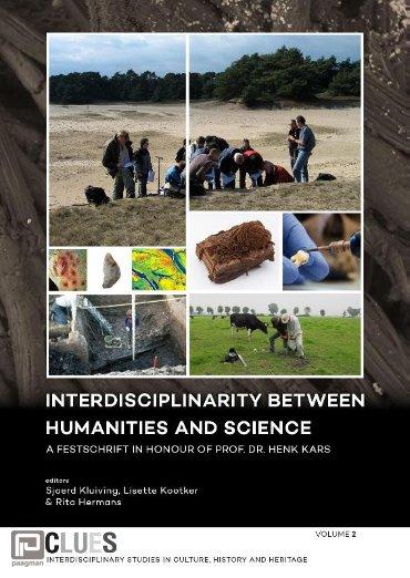Interdisciplinarity between Humanities and Science - CLUES