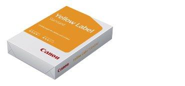 Kopieerpapier Canon Yellow Label A3 80gr wit 500vel
