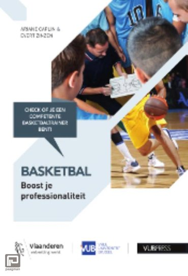 Basketbal: boost je professionaliteit