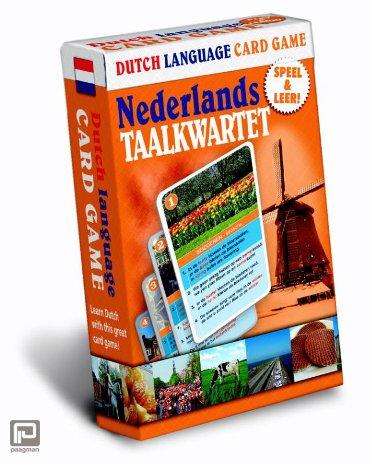 Taalkwartet Nederlands - Taalkwartet