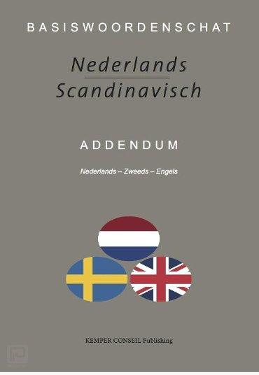 Basiswoordenschap Nederlands-Scandinavisch / Addendum