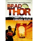 Foreign agent - Scot Harvath