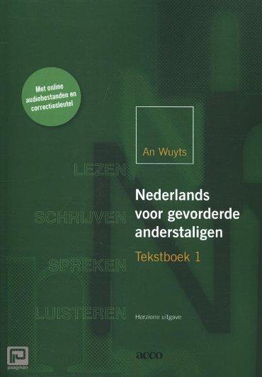 Nederlands voor gevorderde anderstaligen