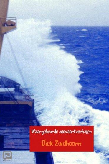 Waargebeurde zeevaartverhalen