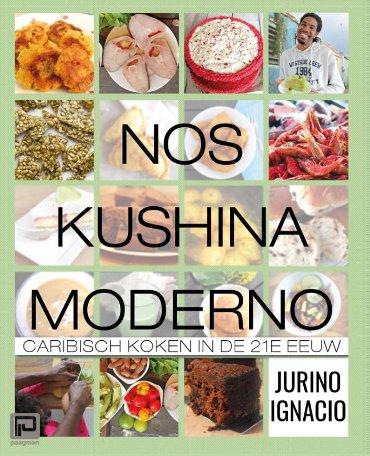 Nos Kushina moderno