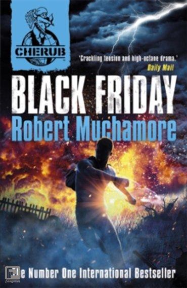 Black Friday : Book 15