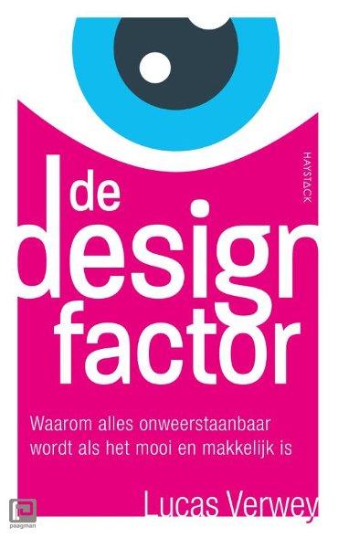 De designfactor