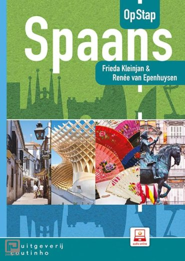 Spaans - OpStap