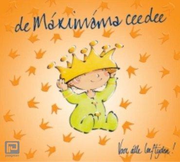 MAXIMAMA CEEDEE