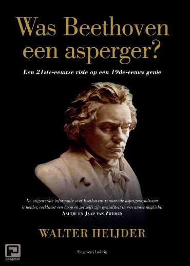Was Beethoven een asperger?