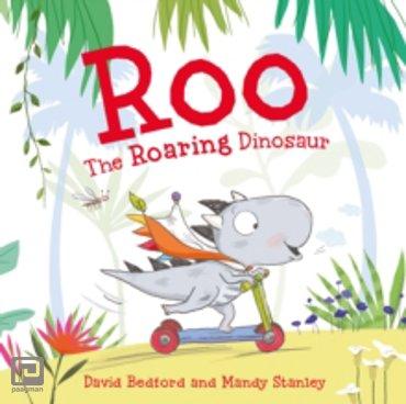 Roo the Roaring Dinosaur