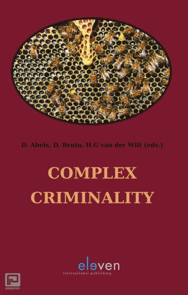 Complex criminality