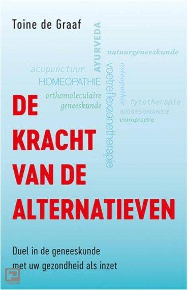 De kracht van de alternatieven - Ortho Dossier