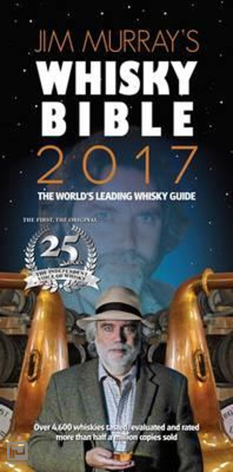 Jim Murray's Whisky Bible : Book 14