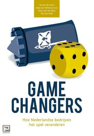 Gamechangers - Stichting management studies