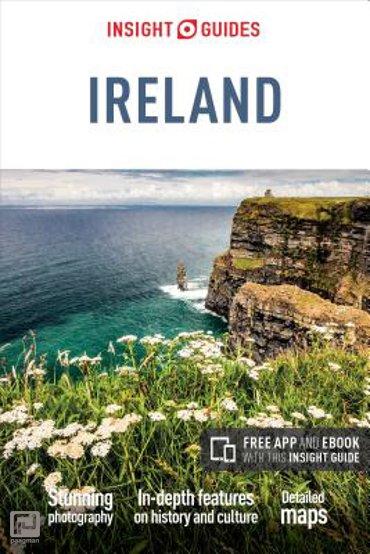 Insight Guides : Ireland