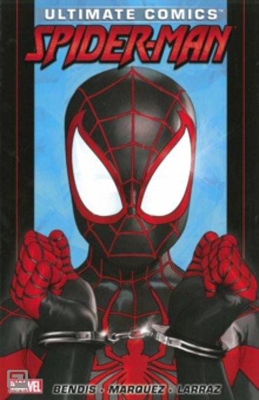 Ultimate Comics Spider-Man : Volume 3