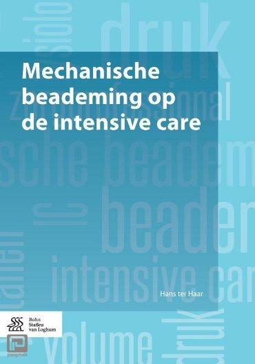 Mechanische beademing op de intensive care