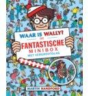 De fantastische minibox - Waar is Wally