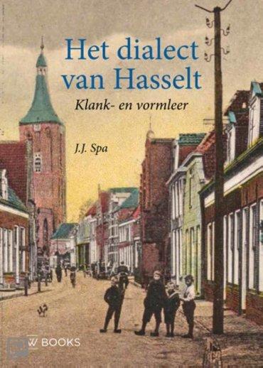 Het dialect van Hasselt - Grammaticareeks