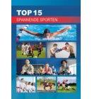 Spannende sporten - TOP 15
