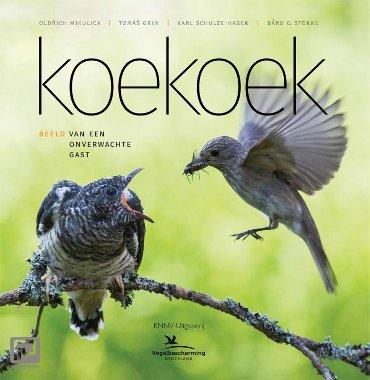 Koekoek - De vogelserie