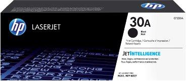Tonercartridge HP CF230A 30A zwart