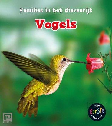 Vogels - Families in het dierenrijk