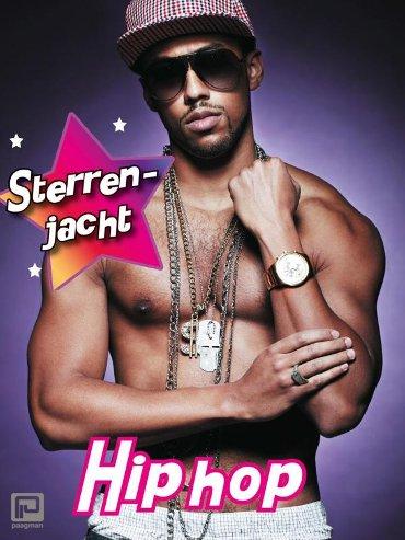 Hiphop - Sterrenjacht!