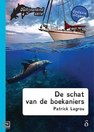 De schat van de boekaniers - Dolfijnenkind