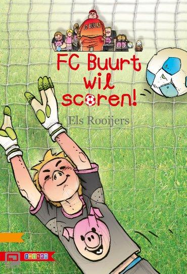 FC Buurt wil scoren! - B.O.J.