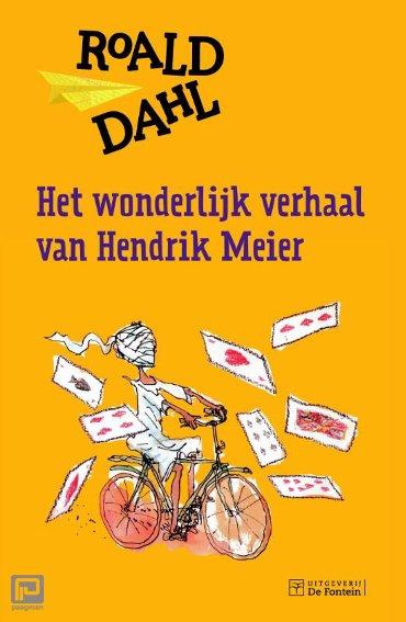 Het wonderlijk verhaal van Hendrik Meier
